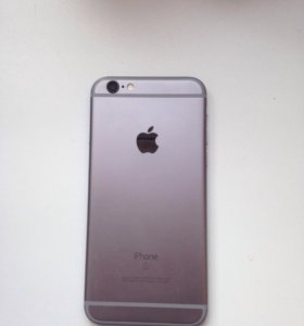 iPhone 6S Space Grey 16gb