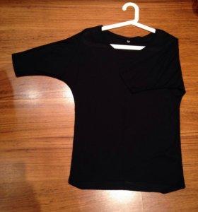 Кофта блуза Uniqlo xs