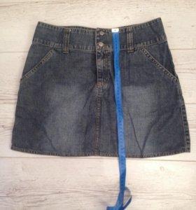 Юбка джинсовая 🌟