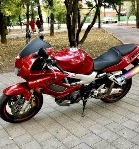 Honda 1000F