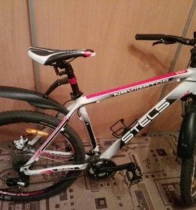 Велосипед Stels Navigator 830md