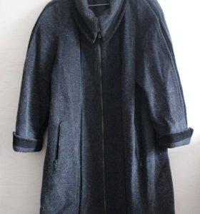 Пальто весна-осень Beroni на молнии