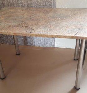 Стол кухонный разборный