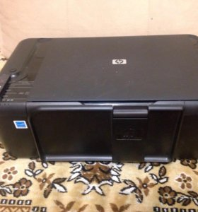 Принтер(МФУ) HP Deskjet F2480