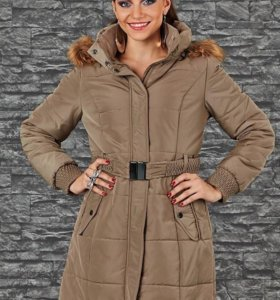 Куртки зимние р 44-50