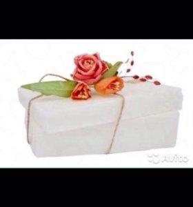 Основа для мыла