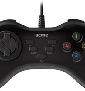 Геймпад ACME digital gamepad GS-05 (новый)