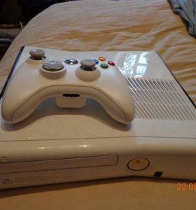 Xbox 360 Slim Freeboot 120gb