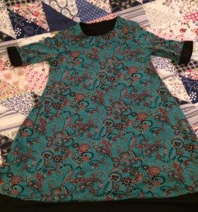 Платье для беременных размер 44