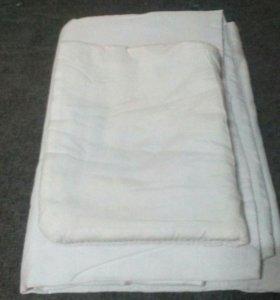 Одеяло подушка