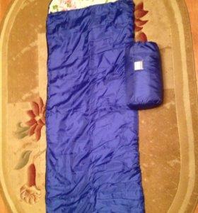 Спальный мешок СП 2 (НОВЫЙ)