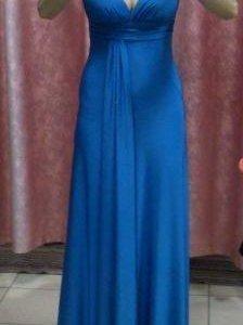 Вечернее платье/на выпускной