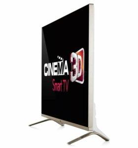 LG 42 (107 см) Smart TV Wi-Fi 3d