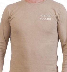 Военные футболки и рубашки