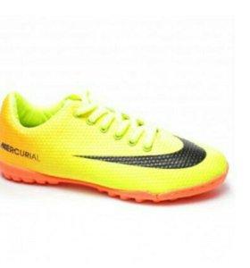 Бутсы шиповки Nike Mercurial