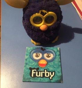 Фёрби