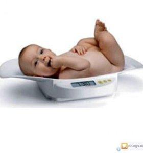 Детские весы fhytfcv
