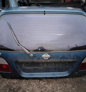 Продаю Крышку багажника Nissan Almera n15