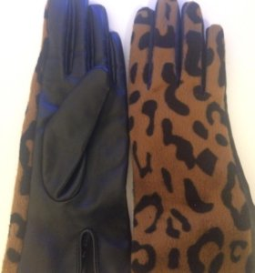 Перчатки женские , H&M