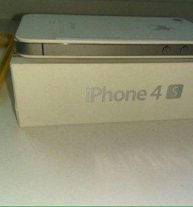 IPhone 4s, 16g