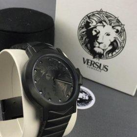 Женские часы Versus. Сталь. Оригинал