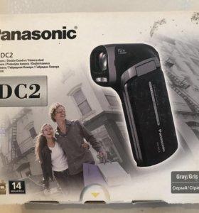 7 Камера Panasonic HX-DC2EE-H Grey