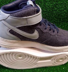 Кроссовки Nike унисекс демисезон