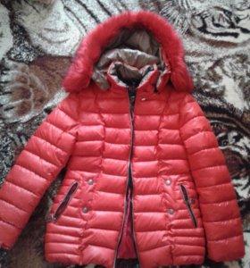 Куртка Зима 50р