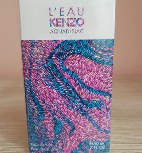 Продаю туалетную воду Kenzo L'EAU Aquadisiac