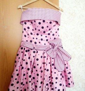 Платье  44 -46 размер