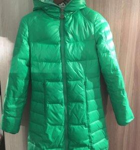 Куртка зимняя 40-42