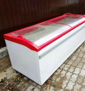 Бонета морозильная ugur UMD 2500 FR