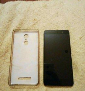 Xiaomi Redmi Note 3 pro 3/32Gg