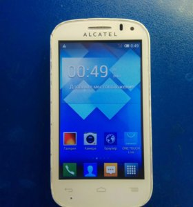 Смартфон Alcatel One touch 4033D