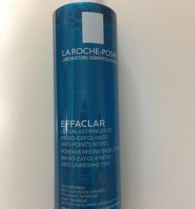 La Roche-Posay Effaclar тоник для сужения пор