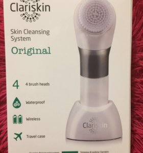 Clariskin