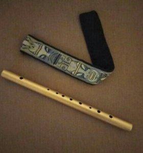 Флейта + чехол в подарок!