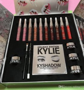 Подарочный набор Kylie Big Box