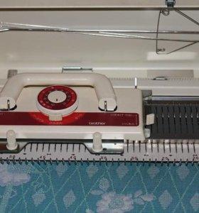 Вязальная машина Бразер KH 230/160