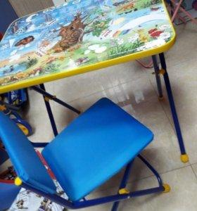 Набор детской мебели в ассортименте