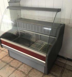 Ветреный холодильник
