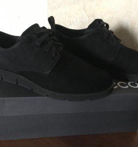 Продам ботинки «ЭККО»
