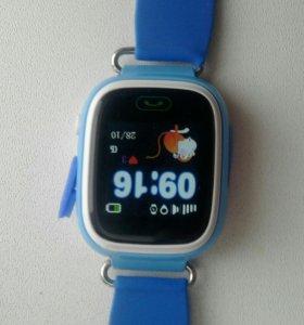 Смарт часы Q80