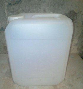 Канистры 5, 10 литров