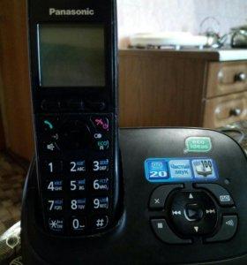 Домашний телефон Panasonic k-tg6511