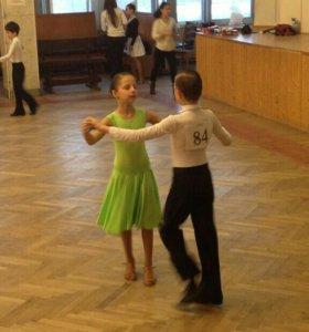 Вещи для танцев