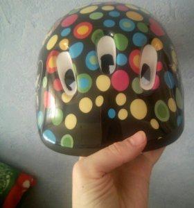 Шлем защитный новый