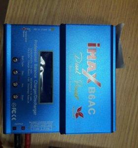 Зарядное устройство IMAX B6 AC