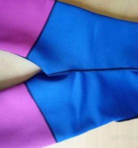 Антицеллюлитные штаны