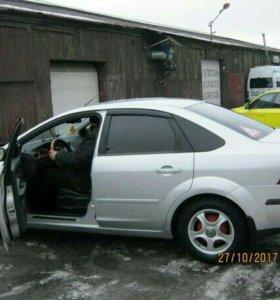 Ford Focus ll 2007г.
